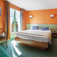 Brit Hotel Florimont