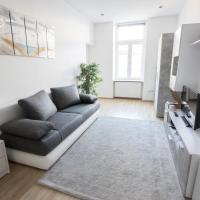 Apartments Haberlgasse by Guestia I contactless Check-In