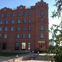 Hotel Sadovaya 19, hotel in Novosibirsk