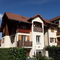 Le clos Langin, hotel in Allonzier-la-Caille