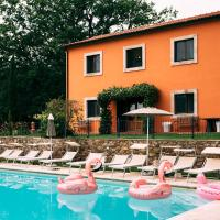Country Hotel Ciavatta
