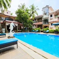 Sea View Resort, hotel in Patnem