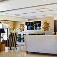 Aloe Lifestyle Hotel, hotel in Eshowe