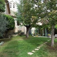 Maison de charme en Luberon, jardin clos