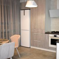Apartment on Kurchatova 1b