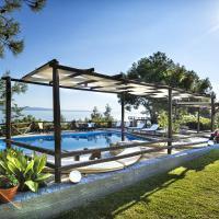 Heos Accommodation, hotel in Ormos Panagias