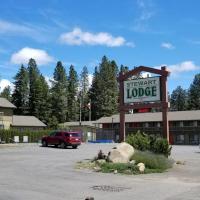 Stewart Lodge, hotel in Cle Elum