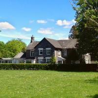 Bluebird Lodge, hotel in Coniston