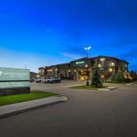 Mountain View Inn & Suites, hotel em Sundre