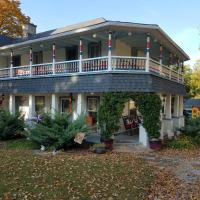 Ozark Country Inn B & B, hotel in Mountain View