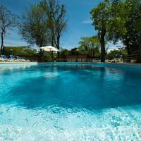 Gran Hotel Tourbillon & Lodge, hotel en Puerto Iguazú
