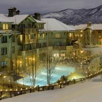 Ritz Carlton, Aspen Highlands