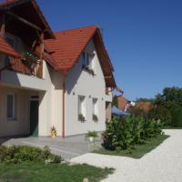 Somodi Vendégház, Hotel in Cserkeszőlő
