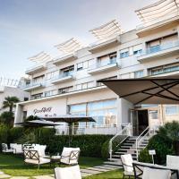 Grand Hotel Passetto, hotel in Ancona