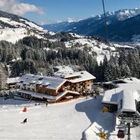 Panorama Chalets Penthouse JenSen Ski in Ski out