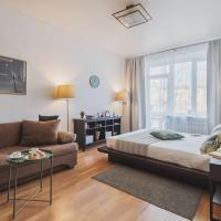 GMApartments 2 rooms flat Patriarshie view