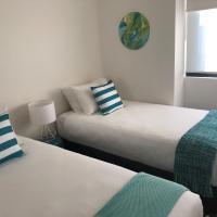 The William Apartments Jesmond, hotel em Newcastle