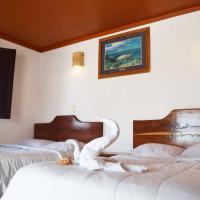 Carey Cabañas, hotel in Venecia