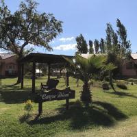 Carpe Diem, hotel in Ramallo