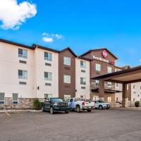Best Western Plus Moosomin Hotel, hotel em Moosomin