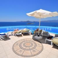 Bodrum FCC 1 Bedroom Garden Holiday Homes A23