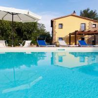FicOlivo, hotel a Pitigliano
