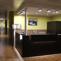 Ville hotel