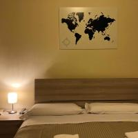 Il Galileo Rooms, hotel near Pisa International Airport - PSA, Pisa