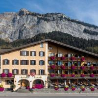 Hotel Vorab - Kulinarische Vielfalt