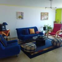 Belavista, hotel in Pombal