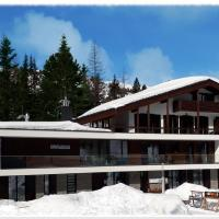 Apparthotel Silbersee, hotel in Turracher Hohe
