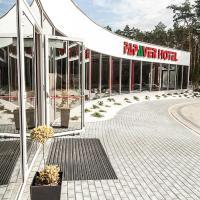 Papaver Hotel, hotel in Ślesin