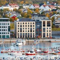 Thon Hotel Nordlys, hotell i Bodø