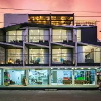 The Hotel Zealonta, hotel in Koh Lanta