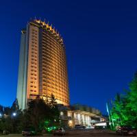 Отель Казахстан, отель в Алматы