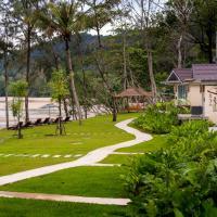 Krabi Home Resort, Hotel in Strand Tab Kaek