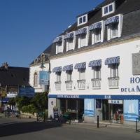La Marine, hôtel à Carnac