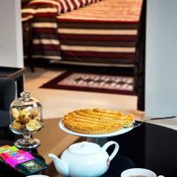 Hotel Residenza la Ceramica, hotell i Fabriano