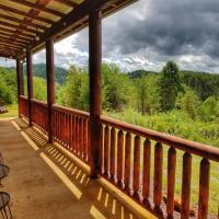 Eula Mae- Ocoee River Area, hotel in Copperhill
