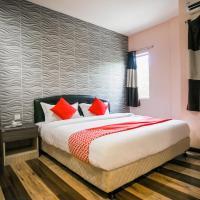 Sky Star Hotel KLIA/KLIA2, hotel in Sepang