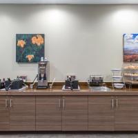 Sleep Inn & Suites Monroe - Woodbury, hotel in Monroe
