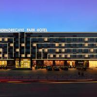 Chernorechye Park Hotel, отель в Дзержинске
