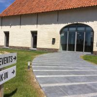 Woestyne Business & Leisure Apartments Cleythil, hotel in Aalter