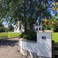 The White House, hotel in Enniskillen