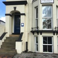 The Townhouse B and B, hotel in Aylesbury