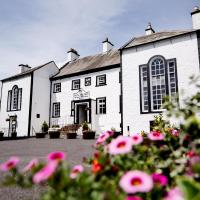 Gretna Hall Hotel, hotel in Gretna Green