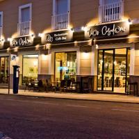 Hotel Los Cazadores, hotel in Zafra