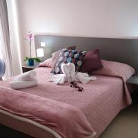Hoa Suites, hotel in Aversa