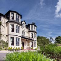 Abbots Brae Hotel, hotel in Dunoon