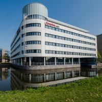 Hampton by Hilton Amsterdam Airport Schiphol, hotel in Hoofddorp